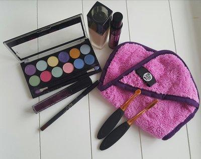Makeup doek 1 stuk