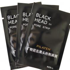 Original Pilaten Blackheadmask 3 x 6gram   +1 Gratis