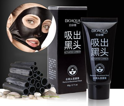 Original BioAqua Blackhead Mask