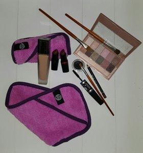 make up cloth